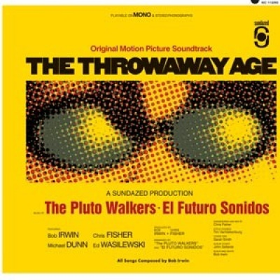 The  Throwaway Age [Original Motion Picture Soundtrack]