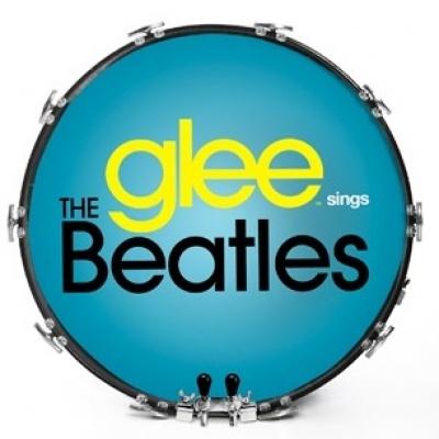 Glee: Sings the Beatles