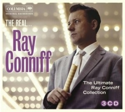 Super The Real Ray Conniff The Ultimate Ray Conniff Collection Ray Easy Diy Christmas Decorations Tissureus