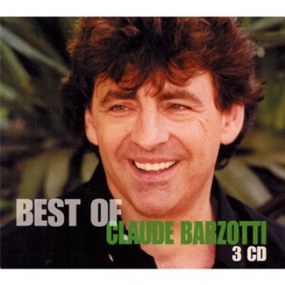 Best of Claude Barzotti [Sony]