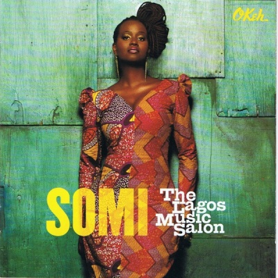 The Lagos Music Salon