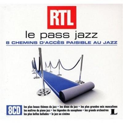 Le Pass Jazz RTL
