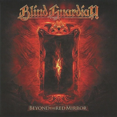 Beyond the Red Mirror