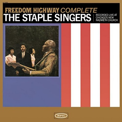 Freedom Highway Complete: Recorded Live at Chicago's New Nazareth Church