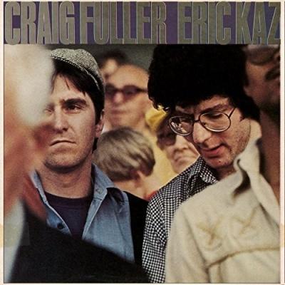Craig Fuller/Eric Kaz