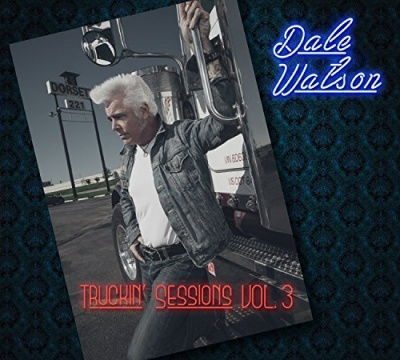 Truckin' Sessions, Vol. 3