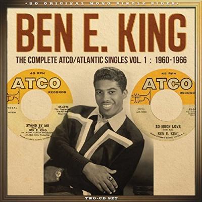 The Complete Atco/Atlantic Singles, Vol. 1: 1960-1966