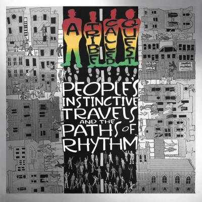 People's Instinctive Travels and the Paths of Rhythm [25th Anniversary Edition]