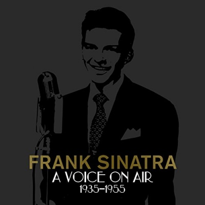 A Voice on Air 1935-1955