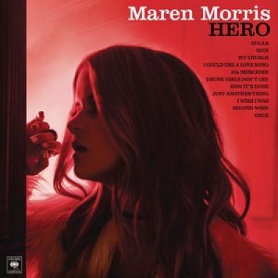 Hero / Maren Morris.