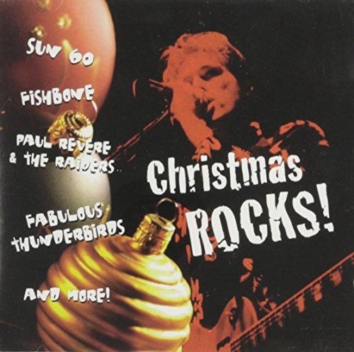 Christmas Rocks [Sony]