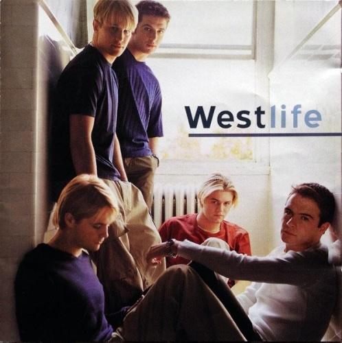 Westlife - Westlife   Songs, Reviews, Credits   AllMusic