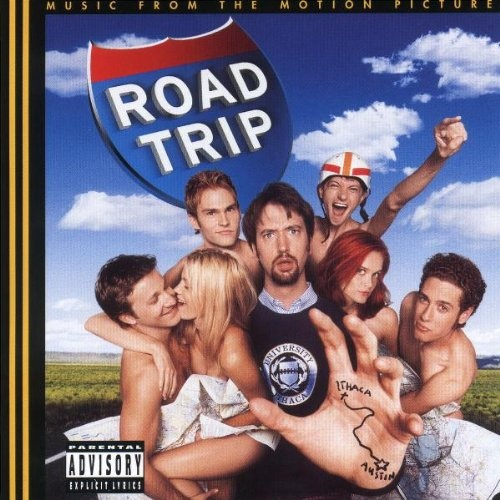 Road Trip [Original Soundtrack]