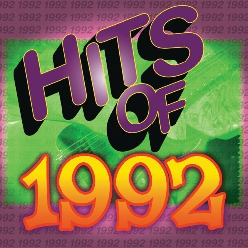 Hits Of 1992