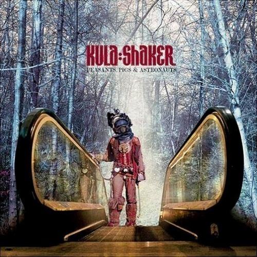Amazing Cover Letter Creator: Peasants, Pigs & Astronauts - Kula Shaker