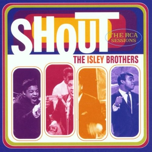 Shout: The RCA Sessions