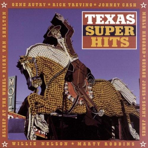 Texas Super Hits