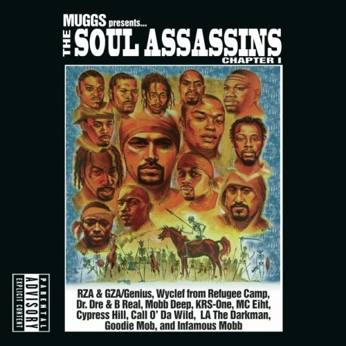 Muggs Presents the Soul Assassins, Chapter I
