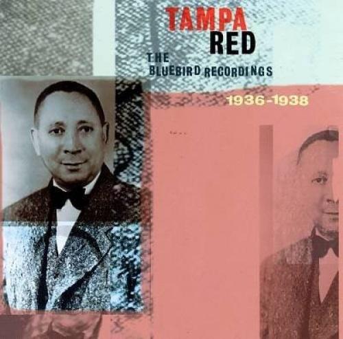 The Bluebird Recordings 1936-1938