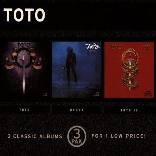 Toto/Hydra/Toto IV