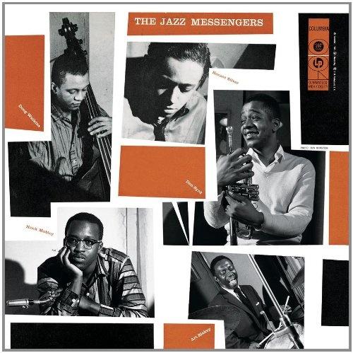 The Jazz Messengers [Columbia]