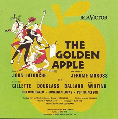 Golden Apple [Original Cast]