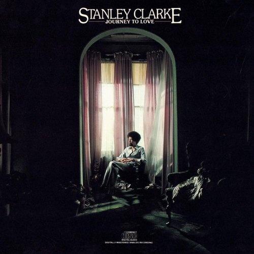 Stanley Clarke дискография скачать торрент - фото 2