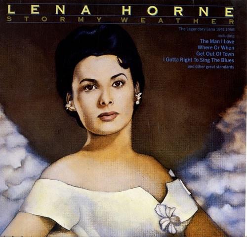 Stormy Weather: The Legendary Lena (1941-1958)