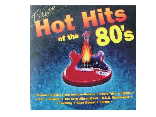 Hot Hits of the 80's