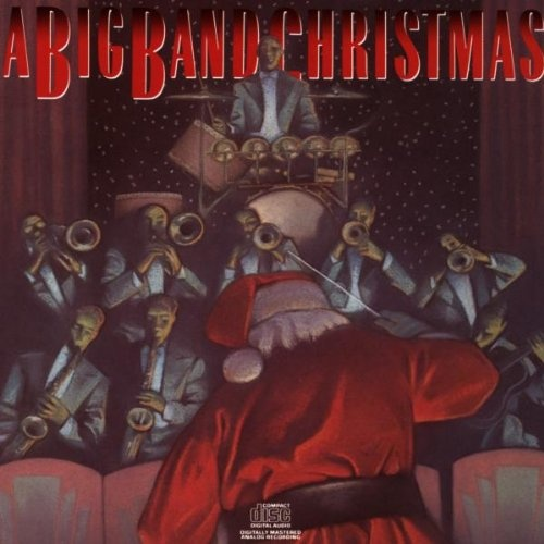 A Big Band Christmas [Columbia]