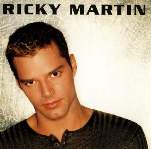Ricky Martin [1999]
