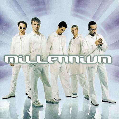 Millennium - Backstreet Boys | Songs, Reviews, Credits ...