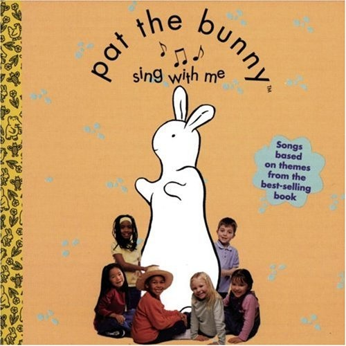 Pat the Bunny: Sing with Me