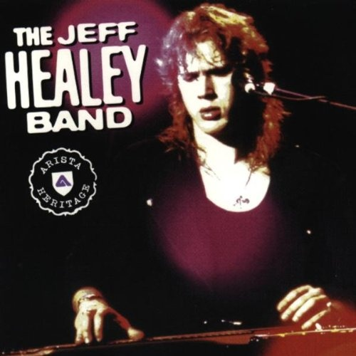 The Master Hits: Jeff Healey Band