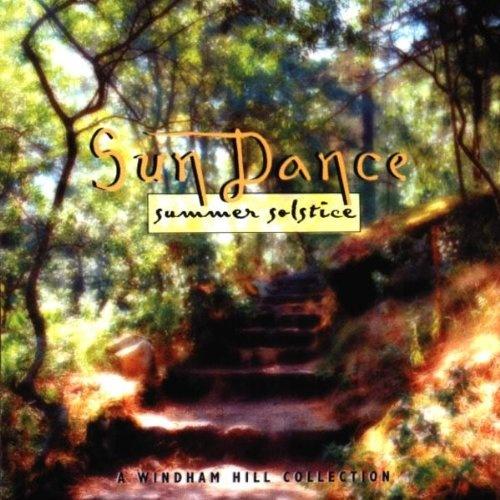 Sun Dance: Summer Solstice, Vol. 3