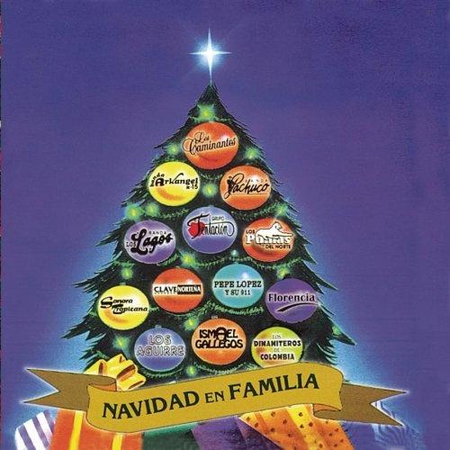 Navidad en Familia [Sony]