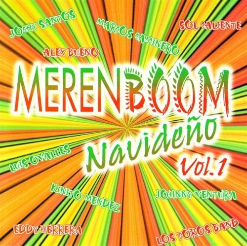 Merenboom Navideno, Vol. 1