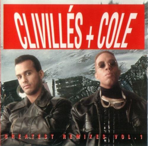 Greatest Remixes, Vol. 1