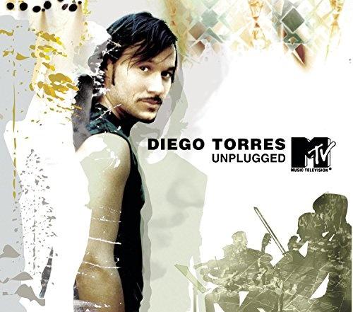 Diego Torres: MTV Unplugged