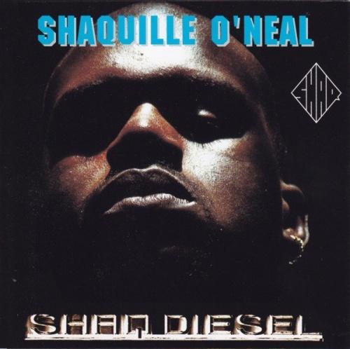 Shaq Diesel