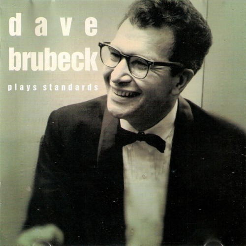 This Is Jazz, Vol. 39: Dave Brubeck Plays Standards