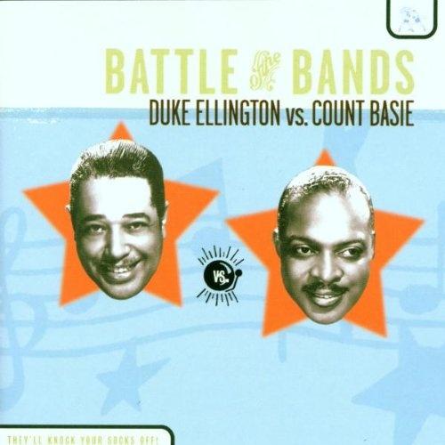 Battle of the Bands: Ellington Vs. Basie