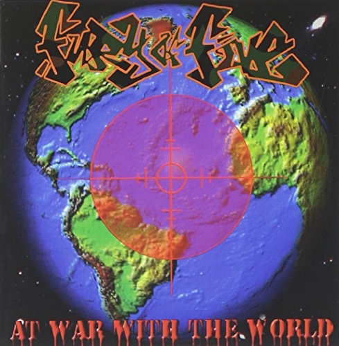 At War with the World