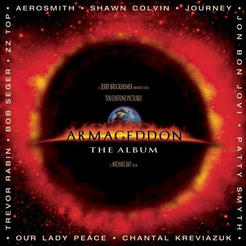 Armageddon [Original Soundtrack]