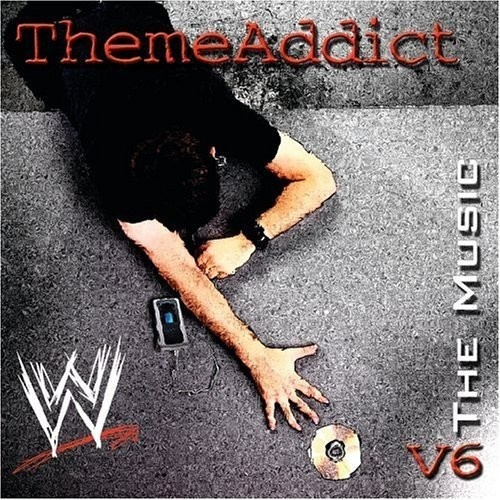 Theme Addict: WW the Music, Vol. 6 [Original Soundtrack]