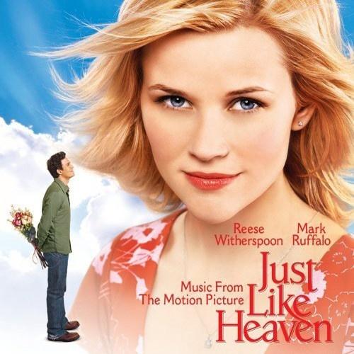Just Like Heaven [Soundtrack]