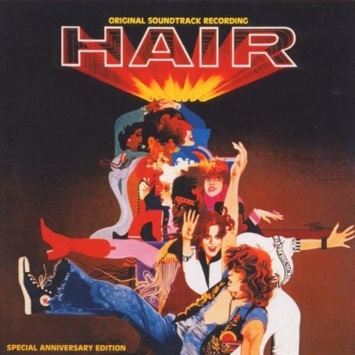 Hair: 20th Anniversary Edition