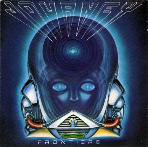 Frontiers Journey Songs Reviews Credits Allmusic