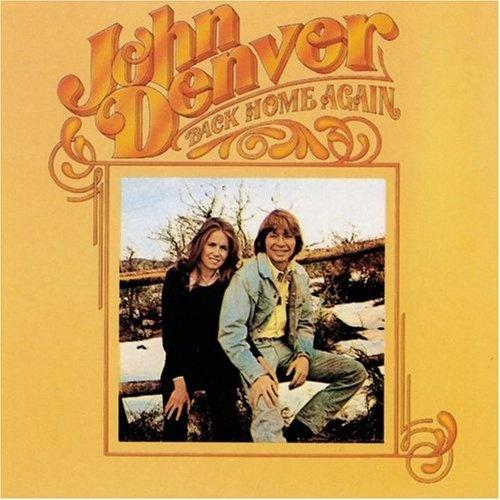 Back Home Again John Denver Songs Reviews Credits