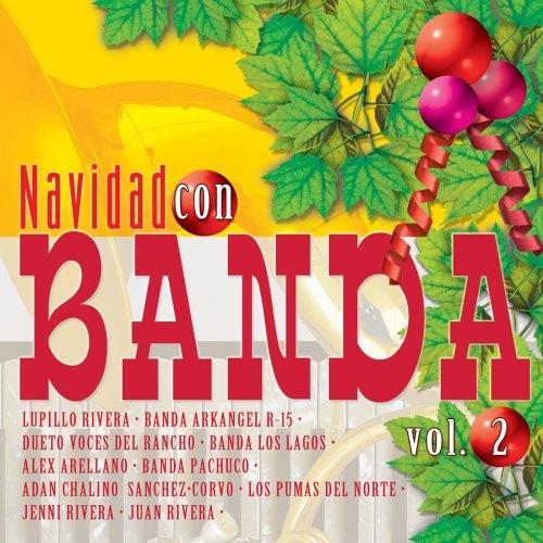 Navidad con Banda [2001]